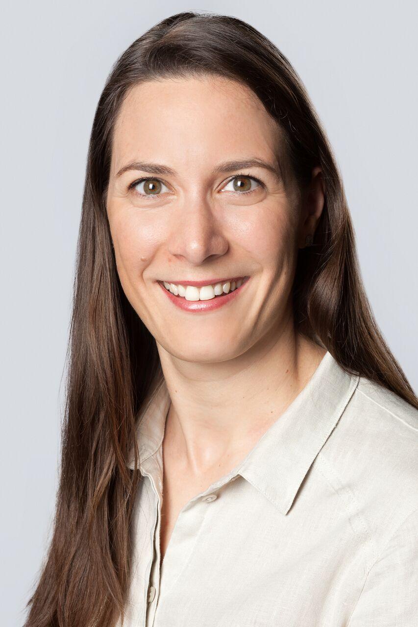 Sabrina Scholz – Dipl. Ernährungswissenschaftlerin <br /> und zweifache Mutter
